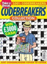 Codebreakers Collection Subscription