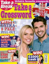 Take a Crossword Subscription