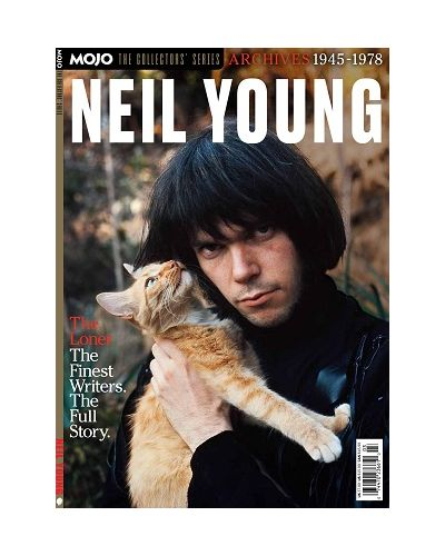 Mojo: The Collectors Series: Neil Young Part 1