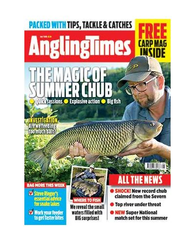 Angling Times Digital Issue 3473