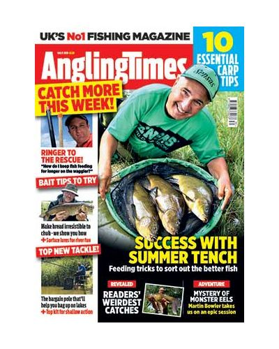 Angling Times Digital Issue 3475