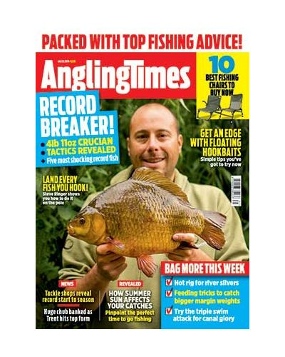 Angling Times Digital Issue 3476