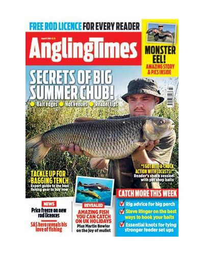 Angling Times Digital Issue 3478