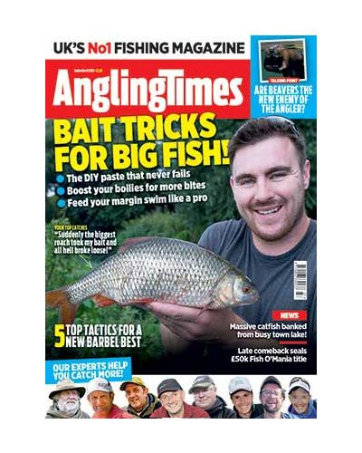 Angling Times Digital Issue 3482