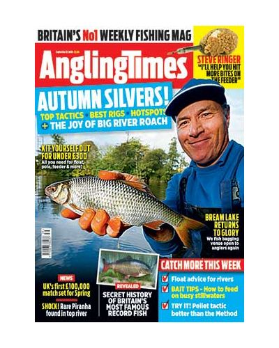 Angling Times Digital Issue 3484