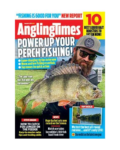 Angling Times Digital Issue 3485
