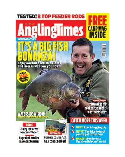 Angling Times Digital Issue 3486
