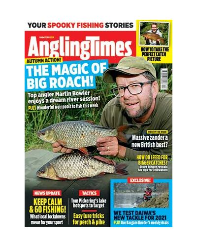 Angling Times Digital Issue 3489