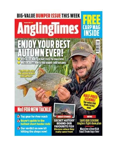 Angling Times Digital Issue 3490