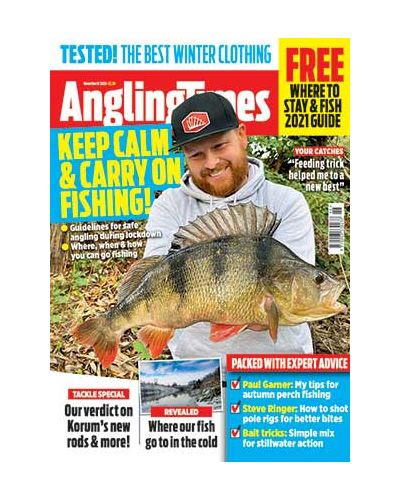 Angling Times Digital Issue 3491