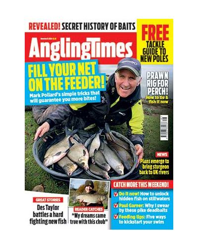 Angling Times Digital Issue 3493
