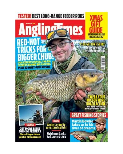 Angling Times Digital Issue 3495