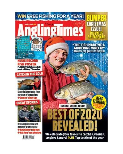Angling Times Digital Issue 3496