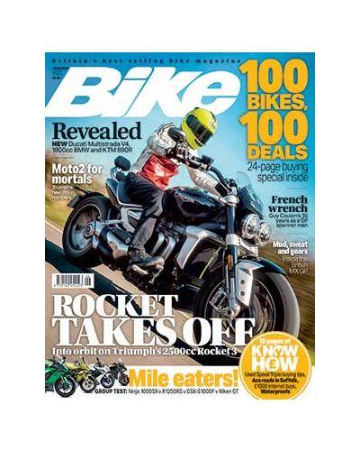 Bike June 2020