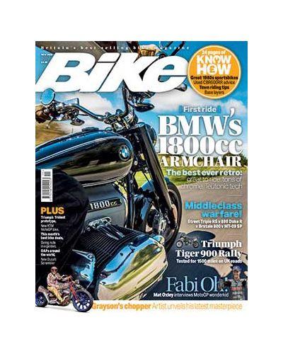Bike November 2020