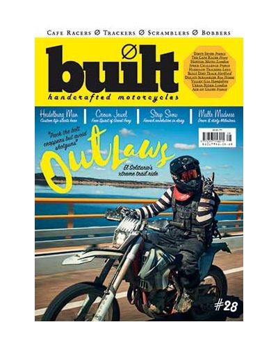 Built issue 28
