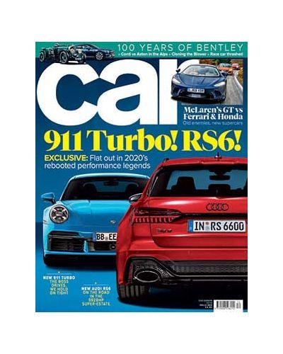 CAR Digital issue December 2019