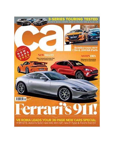 CAR Digital issue January 2020