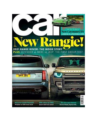 CAR September 2020