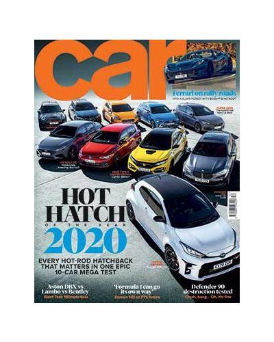 CAR December 2020