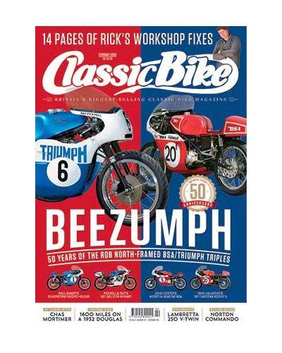 Classic Bike February 2020