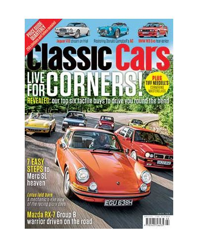 Classic Cars March 2020
