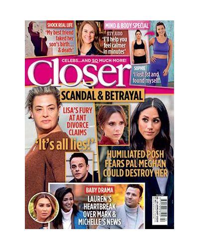 Closer Digital Issue 21/01/2020