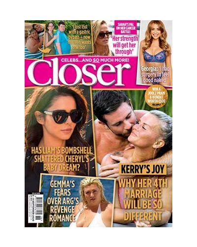 Closer Digital Issue 01/09/2020