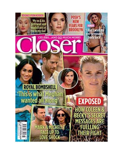 Closer Digital Issue 08/09/2020