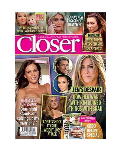 Closer Digital Issue 03/11/2020