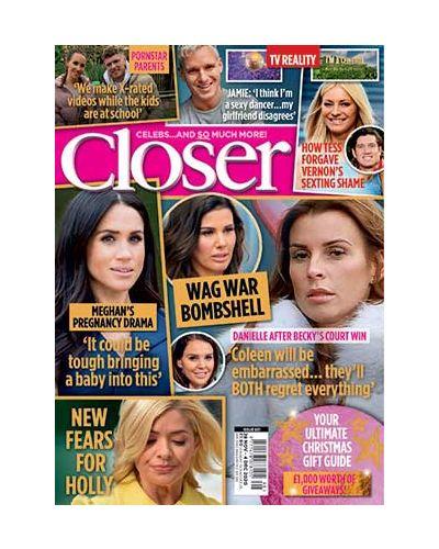 Closer Digital Issue 24/11/2020