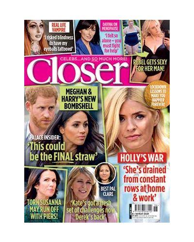 Closer Digital Issue 04/05/2021