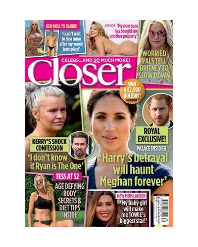 Closer Digital Issue 27/07/2021