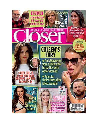 Closer Digital Issue 03/08/2021