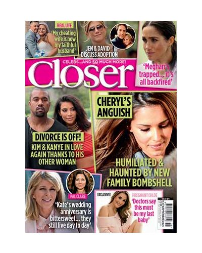 Closer Digital Issue 07/09/2021