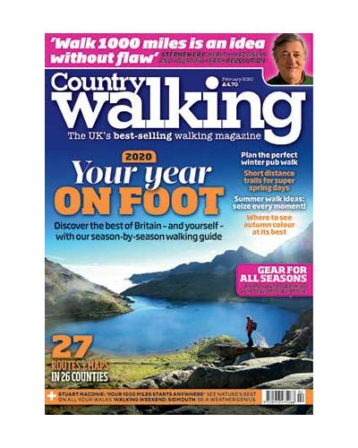 Country Walking Digital Issue February 2020