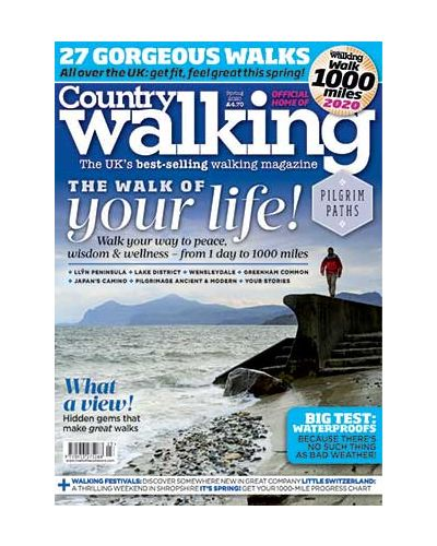 Country Walking Spring 2020