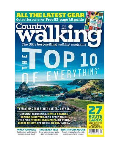 Country Walking April 2020