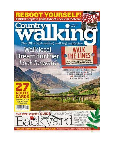 Country Walking May 2020