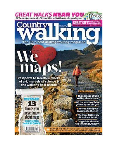 Country Walking December 2020