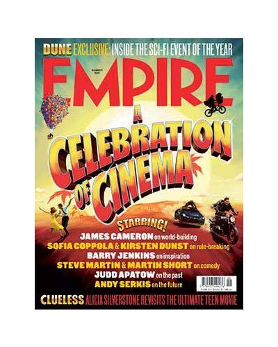 Empire Summer 2020
