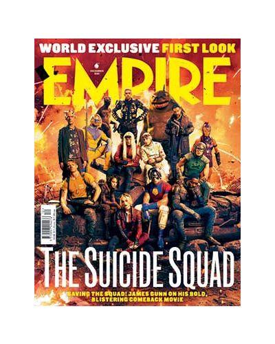 Empire December 2020