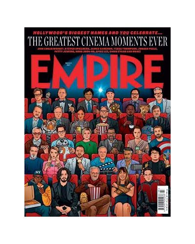 Empire March 2021