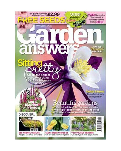 Garden Answers May 2020