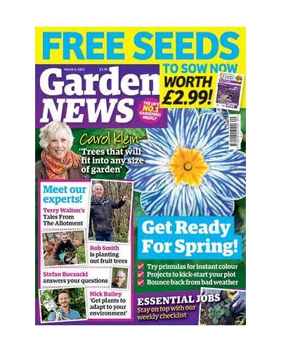 Garden News Digital issue 02/03/2021
