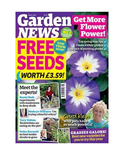 Garden News Digital issue 04/05/2021