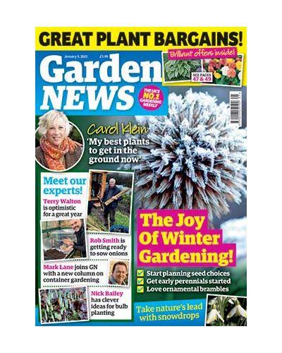 Garden News Digital issue 05/01/2021