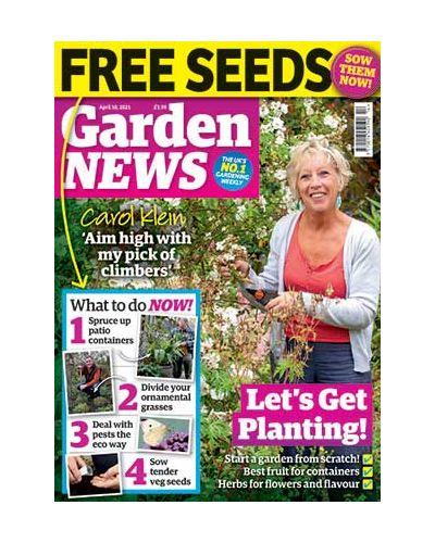 Garden News Digital issue 06/04/2021