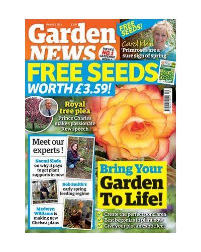 Garden News Digital issue 09/03/2021