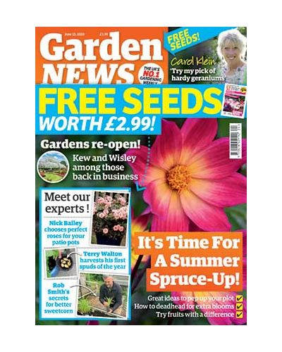 Garden News Digital Issue 09/06/2020